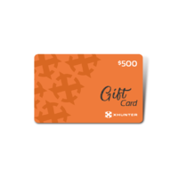 X Voucher Gifty Card $500
