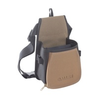 Allen Eliminator Double Shotshell Bag With Belt