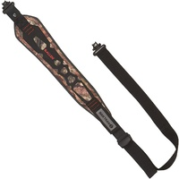 Allen Baktrak Hex Sling Camo With Swivels #8374