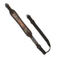 Allen Baktrak Vapor Rifle Sling Mo Bucountry Black #8376