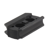 Aimpoint Micro Low Spacers - Raise Height 30Mm For Hk416 #12357