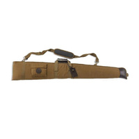Beretta Brown Waxwear Soft Shotgun Bag