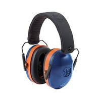 Beretta Gridshell Earmuff Blue/orange