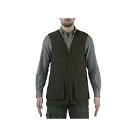 Beretta Gamekeeper Vest - Dark Green