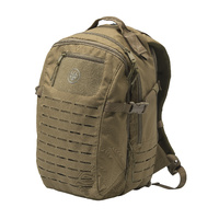 Beretta Molle Tactical Shooting Gear Backpack - 29L Tan #bs86100189087Z