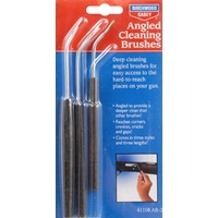 Birchwood Casey Angle Brush Assort 3 Pack