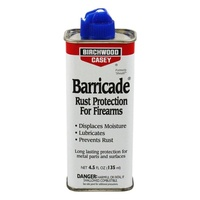 Birchwood Casey Barricade Rust Protection, 4.5 Oz