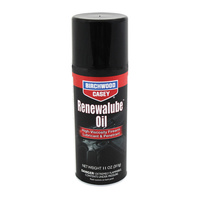 Birchwood Casey Renewalube Bio Oil 11oz Aerosol
