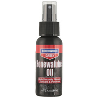 Birchwood Casey Renewalube Bio Oil 2oz Pump