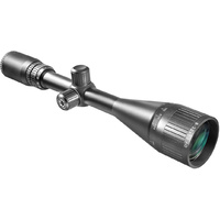 BARSKA VARMINT 6-24X50 MIL DOT AO Rifle Scope
