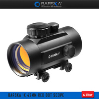 Barska Red Dot Scope 1X42