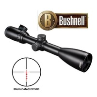 Bushnell Banner 3-9X40 Illuminated Cf500 Reticle Matte Riflescope 613946B