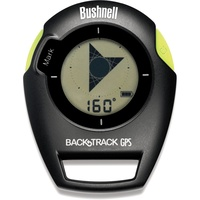 Bushnell Back Track 3 Point Mini Gps