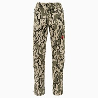 Braken Mountain Rea Lightweight Camo All Season Pant