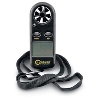 Caldwell Wind Wizard Ii Electronic Hand Held Wind Meter