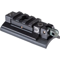 Caldwell Shooting Supplies Swivel Sling Stud To Picatinny Rail Adapter Plate