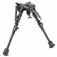 Caldwell Xla Fixed Bipod 6-9''