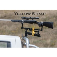 Smartrest Yellow Strap For Quad Rest And Racken Rest