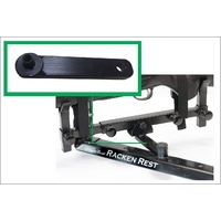 Smartrest Double Swivel Mount For Racken Rest