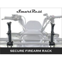 Smartrest V Mount Rack #srvgr