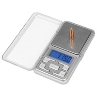 Frankford Arsenal Ds7500 Digital Scale With Auto Calibration