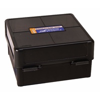 Frankford Arsenal Hinge Lid Ammo Box 243 win, 308 win 100rd