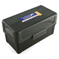 Frankford Arsenal Hinge Lid Ammo Box 243 win, 308 win 50rd