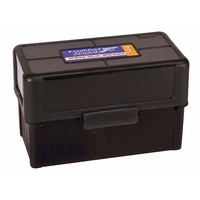 Frankford Arsenal Hinge Lid Ammo Box 270 30-06 50rd