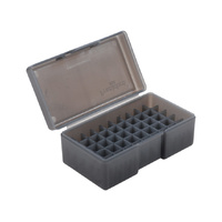 FRANKFORD ARSENAL HINGE LID AMMO BOX 38 - 357 50 RD