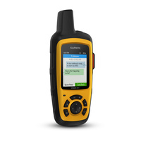 Garmin Inreach Se+ Global Satellite Communicator With Gps