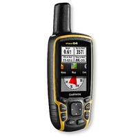 Garmin Gpsmap 64 Worldwide Handheld Rugged Gps And Glonass