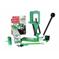 Redding Big Boss Single Stage Press Pro-pak Reloading Kit