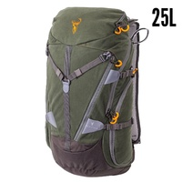 Hunters Element Contour Pack - Forest Green