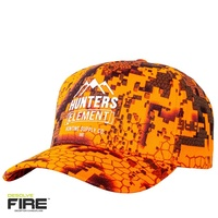 Hunters Element Vista Cap - Desolve Fire #00701