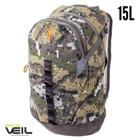 Hunters Element Vertical Pack - Desolve Veil 15L #04846