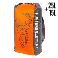 Hunters Element Bluff Packable Pack - 25L #01433