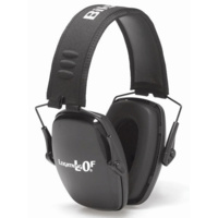 Howard Leight Impact Foldable Shooting Earmuff L0f