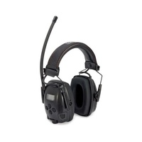 Howard Leight 1030333 Sync Electo Communication And Digital Am/fm Radio Earmuff