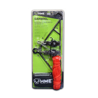 Hme Game Hanging Gambrel - 4In1 500Lbs #hme-Ghg-4