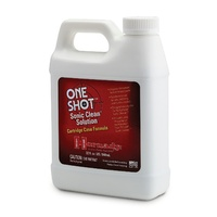 Hornady Sonic Solution Cartridge Case Cleaning Solution - 948Ml #043355