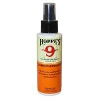 Hoppe's Lubricating Oil Pump 4oz