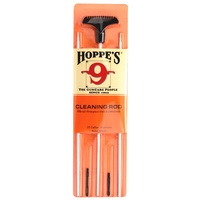 Hoppe's Aluminum Cleaning Rod 3 Piece .22 #3Pa22