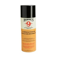 Hoppe's No. 9 Lubricating Oil 10oz Aerosol