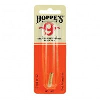 Hoppes Adapter .17 To .22 Cal Female Ends