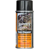 Hoppe's Elite High Performance Gun Cleaner Aerosol 4Oz