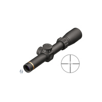 Leupold Vx-Freedom Rifle Scope 1.5-4X20 Mil/mil Ar-Ballistic 175073
