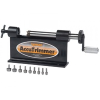 Lyman Accutrimmer With Multipak