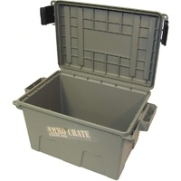 "Mtm Ammo Crate 8.5"" Deep Utility Box #acr7P-18"