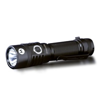 Motorola 300 Lumens Rechargeable Led Torch Mr520