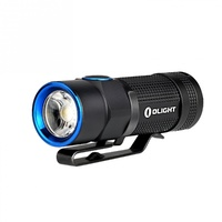 Olight S1r Baton II Rechargeable 900 Lumen Led Pocket Torch